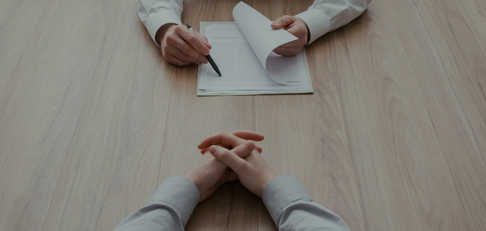 8 CV Mistakes That Stop You From Getting Interviews