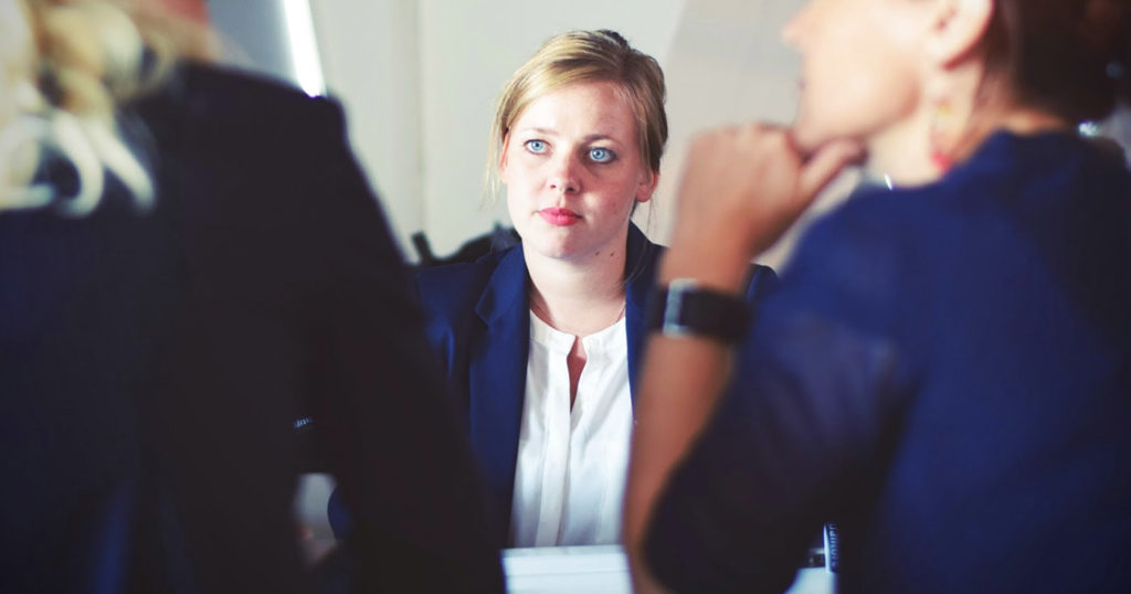 What Interviewers Really Want to Know When They Ask You These 3 Interview Questions